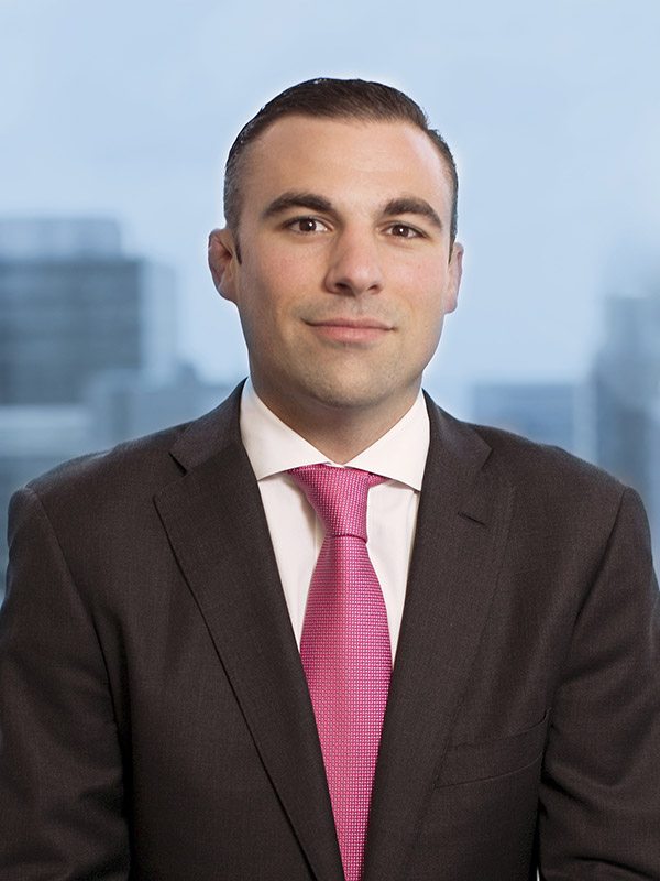 Sean O'Keefe - Senior Associate, Wasserstein & Co Debt Opportunities